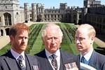 Tiết lộ lý do thực sự khiến 2 anh em Harry nói chuyện với nhau sau tang lễ ông nội và yêu cầu đặc biệt của Hoàng tử William