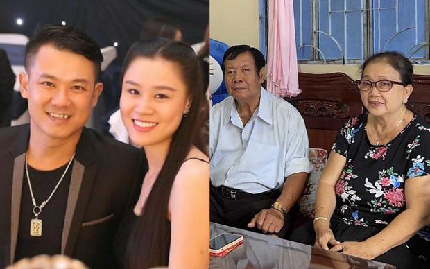 Bố mẹ Vân Quang Long liên hệ công an xác minh nhân thân Linh Lan là giả mạo, khẳng định cố NS có vợ chính thức tại Mỹ-3