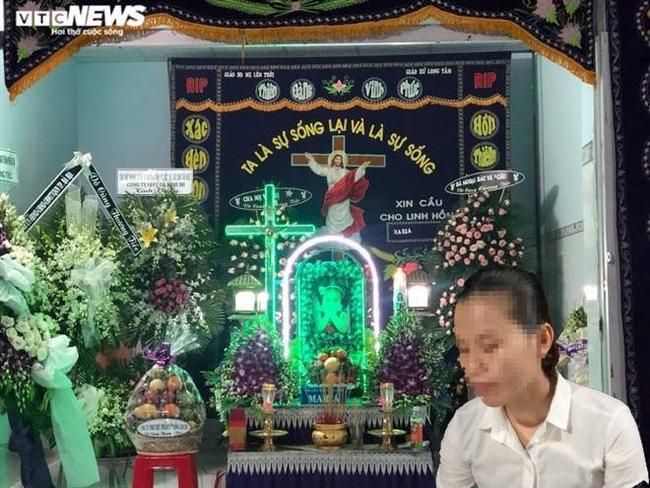 Mẹ bé gái 5 tuổi bị xâm hại, sát hại ở Bà Rịa - Vũng Tàu: Tôi từng coi ông Dũng như cha chú trong nhà-2