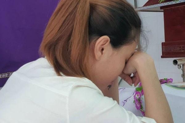 Mẹ bé gái 5 tuổi bị xâm hại, sát hại ở Bà Rịa - Vũng Tàu: