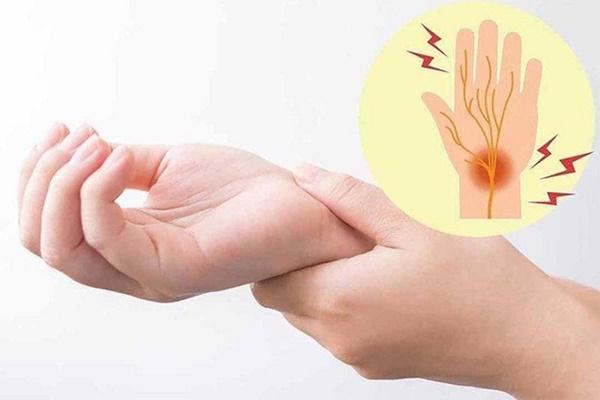 Thường xuyên cảm thấy tê râm ran, có thể là dấu hiệu của căn bệnh nguy hiểm-1