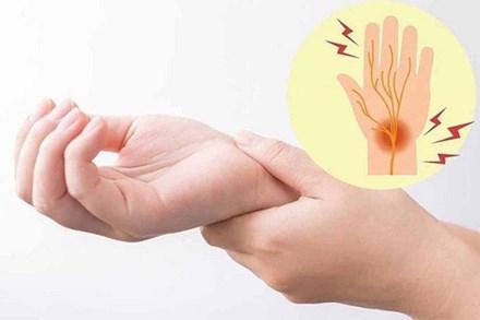 Thường xuyên cảm thấy tê râm ran, có thể là dấu hiệu của căn bệnh nguy hiểm