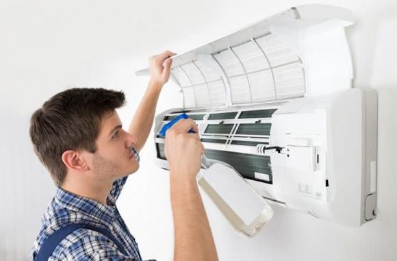 Mùa hè, điều hòa có thể là nguyên nhân khiến hóa đơn tiền điện tăng, hãy xem các mẹo tiết kiệm sau đây-3