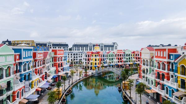 Siêu quần thể Phú Quốc United Center sinh lời tỉ đô nhờ lợi thế 'cộng sinh'-2