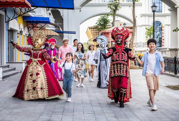 Siêu quần thể Phú Quốc United Center sinh lời tỉ đô nhờ lợi thế 'cộng sinh'-4