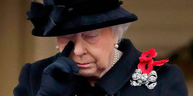 Đúng vào ngày tang lễ của chồng, Nữ hoàng Anh đón nhận thêm 1 tin buồn, tiết lộ mong ước của bà trong ngày sinh nhật-2