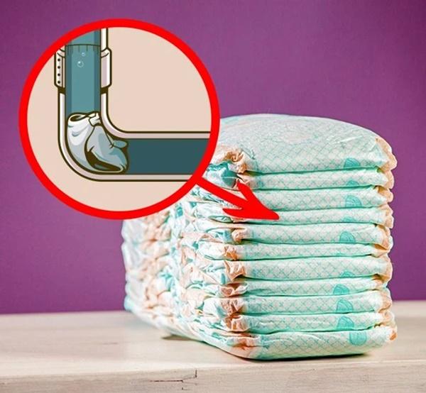 6 thứ tuyệt đối không được cho vào bồn rửa kẻo tắc nghẽn nghiêm trọng-4