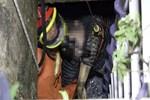 Nhờ chồng cứu chó cưng bị rơi xuống cống, vợ đấm ngực khóc tức tưởi khi tự tay đẩy người thân vào 'cái bẫy chết người'