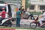 TP.HCM: Va chạm với nữ sinh viên, thanh niên lao vào tủ điện tử vong