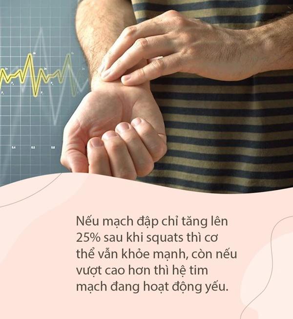 Phát hiện vấn đề sức khỏe đang gặp phải bằng cách tự khám bệnh tại nhà: Chỉ bằng 4 cách tự kiểm tra sức khỏe tại nhà cực đơn giản-1