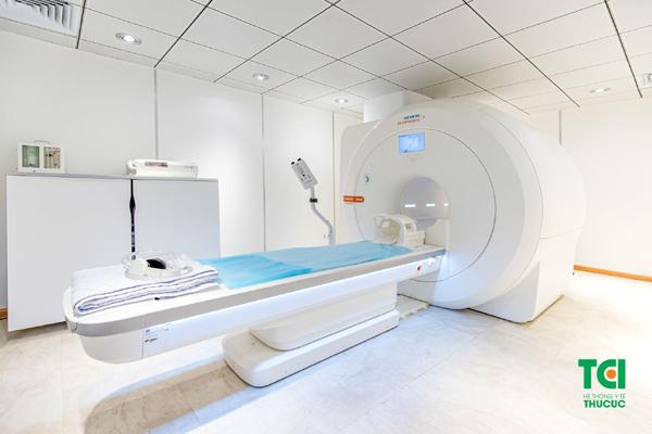 Bệnh viện Thu Cúc mở rộng gấp 3 quy mô phòng khám và giường bệnh-3