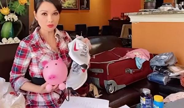 Dương Ngọc Thái hé lộ cuộc gọi với vợ cũ Vân Quang Long, bức xúc vì bị ném đá từ chuyện đôi giày đến món quà cố NS tặng con-4