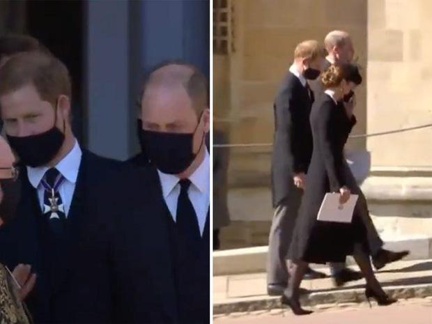 Hoàng tử Harry tức tốc về Mỹ với Meghan ngay trong ngày sinh nhật của Nữ hoàng, loạt hành động sau tang lễ Hoàng thân Philip gây thất vọng-4