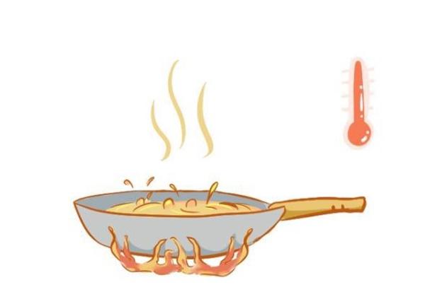Không ngờ 5 thói quen nấu ăn này lại rước ung thư vào người-3