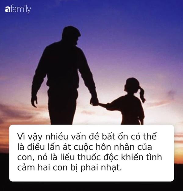 Bức thư cha gửi con gái 30 tuổi chưa kết hôn bão like trên MXH: Cha thà để con không lấy chồng còn hơn là có một cuộc hôn nhân mù quáng!-2