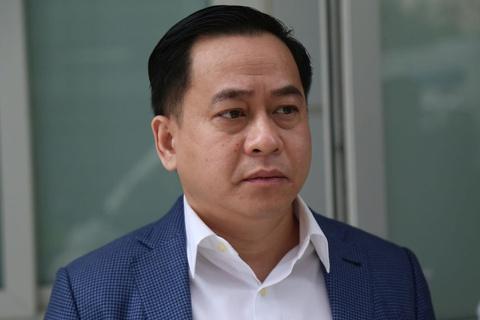 Phan Văn Anh Vũ bị cáo buộc hối lộ hơn 16 tỷ-1