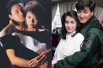 Những lời hứa bên nhau không thành của các cặp sao Hoa ngữ: Trương Quốc Vinh - Mai Diễm Phương không bên nhau khi còn sống nhưng lại ra đi cùng một năm