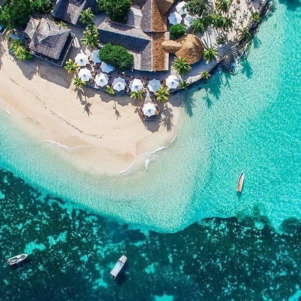 Fiji là quốc gia duy nhất không có bệnh nhân mắc ung thư: 3 lý do khiến người dân không mắc ung thư rất đáng học hỏi-1