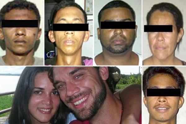 Chứng kiến cảnh cha mẹ bị giết chết, con gái nhỏ của Hoa hậu Venezuela may mắn sống sót có cuộc sống gây kinh ngạc sau 7 năm-7