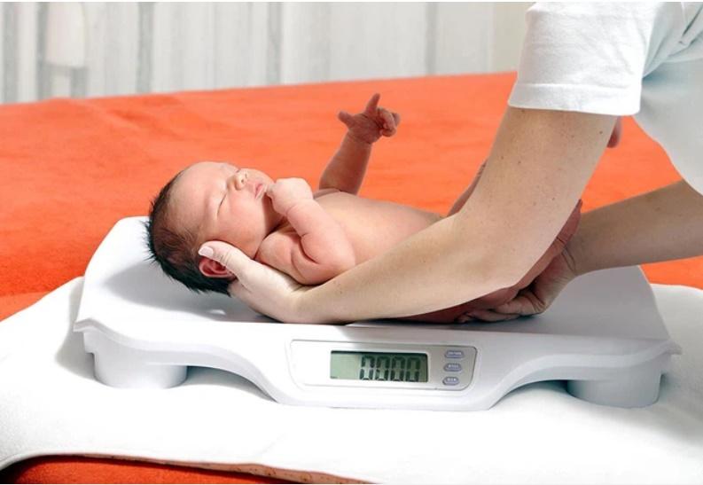 Nghiên cứu của ĐH Harvard: Cân nặng của trẻ sơ sinh càng gần với con số này, trẻ càng thông minh-2