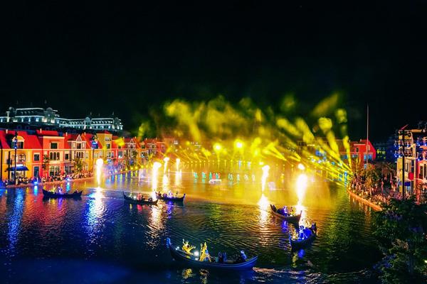 Vingroup khai trương siêu quần thể nghỉ dưỡng, vui chơi, giải trí hàng đầu Đông Nam Á-11