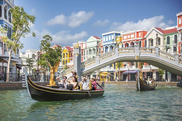 Vingroup khai trương siêu quần thể nghỉ dưỡng, vui chơi, giải trí hàng đầu Đông Nam Á-12