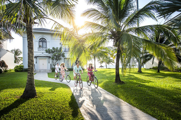 Vingroup khai trương siêu quần thể nghỉ dưỡng, vui chơi, giải trí hàng đầu Đông Nam Á-13