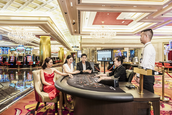 Vingroup khai trương siêu quần thể nghỉ dưỡng, vui chơi, giải trí hàng đầu Đông Nam Á-17