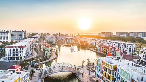 Vingroup khai trương siêu quần thể nghỉ dưỡng, vui chơi, giải trí hàng đầu Đông Nam Á-3