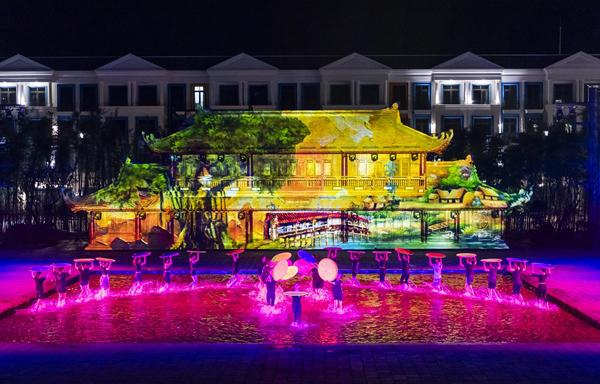 Vingroup khai trương siêu quần thể nghỉ dưỡng, vui chơi, giải trí hàng đầu Đông Nam Á-4