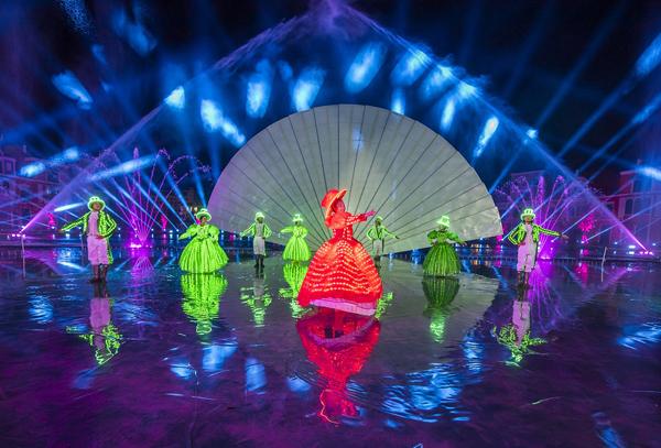 Vingroup khai trương siêu quần thể nghỉ dưỡng, vui chơi, giải trí hàng đầu Đông Nam Á-7
