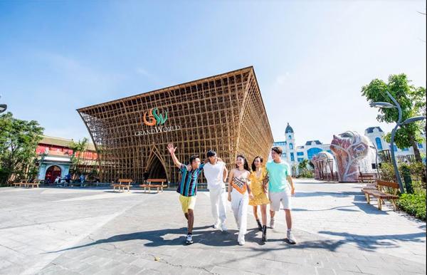 Vingroup khai trương siêu quần thể nghỉ dưỡng, vui chơi, giải trí hàng đầu Đông Nam Á-8