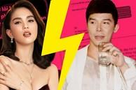 Toàn cảnh drama Nathan Lee - Ngọc Trinh: Gay cấn như phim truyền hình, từ phát ngôn sốc, chuyện quá khứ đến ảnh nhạy cảm đều bị bung bét lên mạng