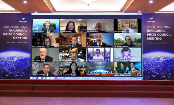 Kênh CNN quảng bá giải thưởng VinFuture trên toàn cầu-2