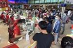 Phát hiện, truy vết 3 người nhập cảnh trái phép vào Tây Ninh di chuyển đến TP.HCM rồi bay ra Hà Nội
