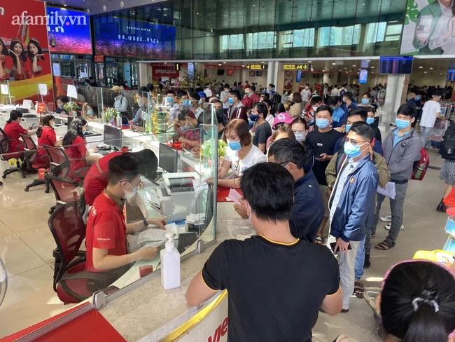 Phát hiện, truy vết 3 người nhập cảnh trái phép vào Tây Ninh di chuyển đến TP.HCM rồi bay ra Hà Nội-1