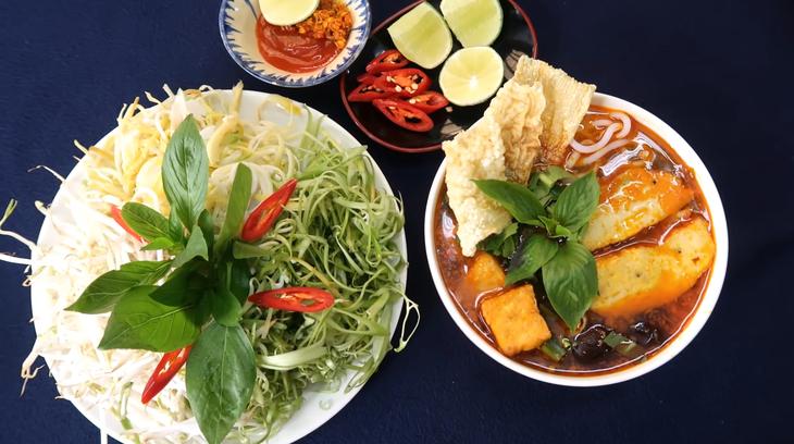Nấu đồ ăn chay siêu đỉnh như Elly Trần, món nào cũng đầy màu sắc hấp dẫn nhưng vẫn đảm bảo thanh đạm miễn bàn-11
