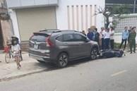 Phú Thọ: Tạm giam nữ tài xế gây tai nạn khiến người phụ nữ và con trai 1 tuổi tử vong
