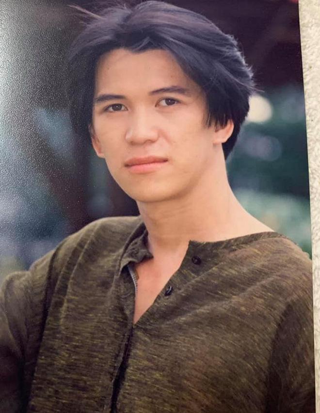 """Quách Phú Thành"""" Việt Nam: 52 tuổi vẫn độc thân, bỏ hát đi cắt tóc tại Mỹ-6"""