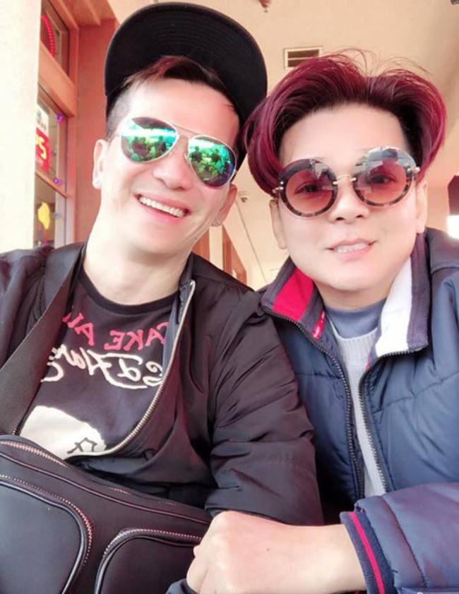 """Quách Phú Thành"""" Việt Nam: 52 tuổi vẫn độc thân, bỏ hát đi cắt tóc tại Mỹ-2"""