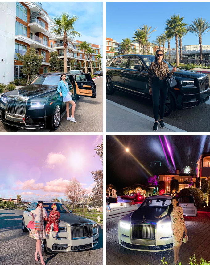 """Rolls-Royce đã tạo nét trên đường đua"""" đẳng cấp của hội con nhà giàu Việt như thế nào?-2"""