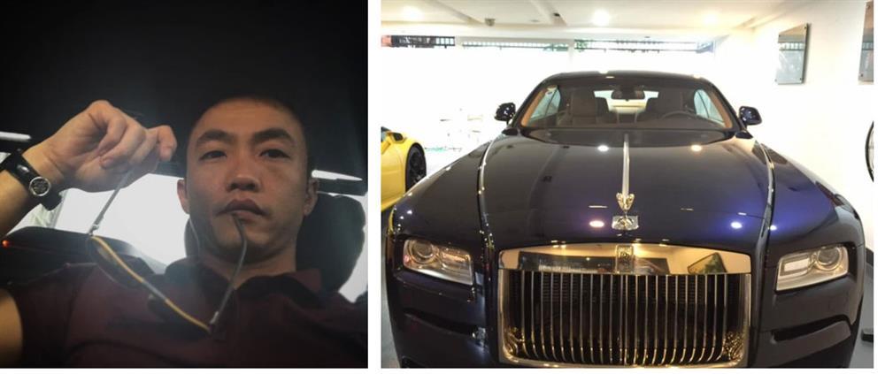 """Rolls-Royce đã tạo nét trên đường đua"""" đẳng cấp của hội con nhà giàu Việt như thế nào?-5"""