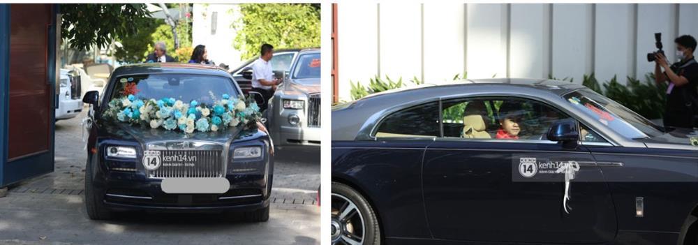 """Rolls-Royce đã tạo nét trên đường đua"""" đẳng cấp của hội con nhà giàu Việt như thế nào?-6"""