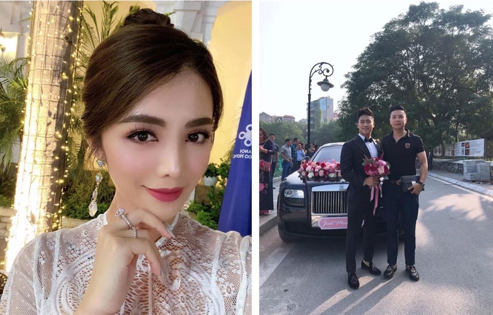 """Rolls-Royce đã tạo nét trên đường đua"""" đẳng cấp của hội con nhà giàu Việt như thế nào?-9"""