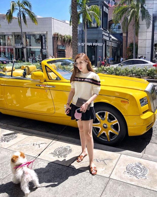 """Rolls-Royce đã tạo nét trên đường đua"""" đẳng cấp của hội con nhà giàu Việt như thế nào?-7"""