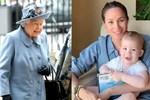 Đúng ngày sinh nhật Nữ hoàng Anh, Meghan Markle lại có động thái mới hòng chiếm spotlight