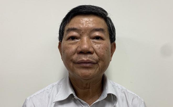 Nhóm lợi ích của cựu Giám đốc BV Bạch Mai Nguyễn Quốc Anh đã câu kết, ăn chặn tiền trên lưng bệnh nhân thế nào?-1