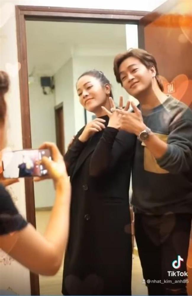 Nhật Kim Anh nói rõ về tin đồn được Titi cầu hôn, khẳng định chưa có nhu cầu lấy thêm chồng-3