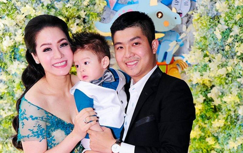 Nhật Kim Anh nói rõ về tin đồn được Titi cầu hôn, khẳng định chưa có nhu cầu lấy thêm chồng-4