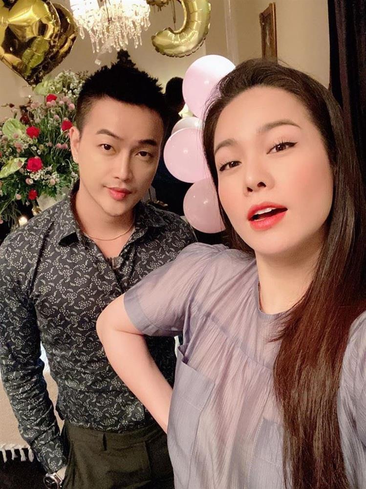 Nhật Kim Anh nói rõ về tin đồn được Titi cầu hôn, khẳng định chưa có nhu cầu lấy thêm chồng-5